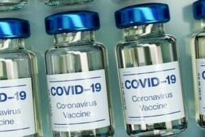 Moderna Vaccine Bottle Traderinput